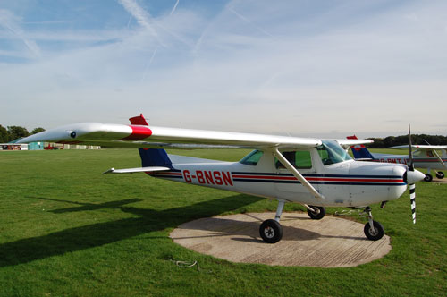 The Pilot Centre - Our Aircraft